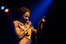 Jah9 - Toronto Mar 14, 2014 - Photo By: Steve Danyleyko